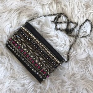 Oscar de la Renta Bags - NEW • Oscar De La Renta • Embellished Evening Bag